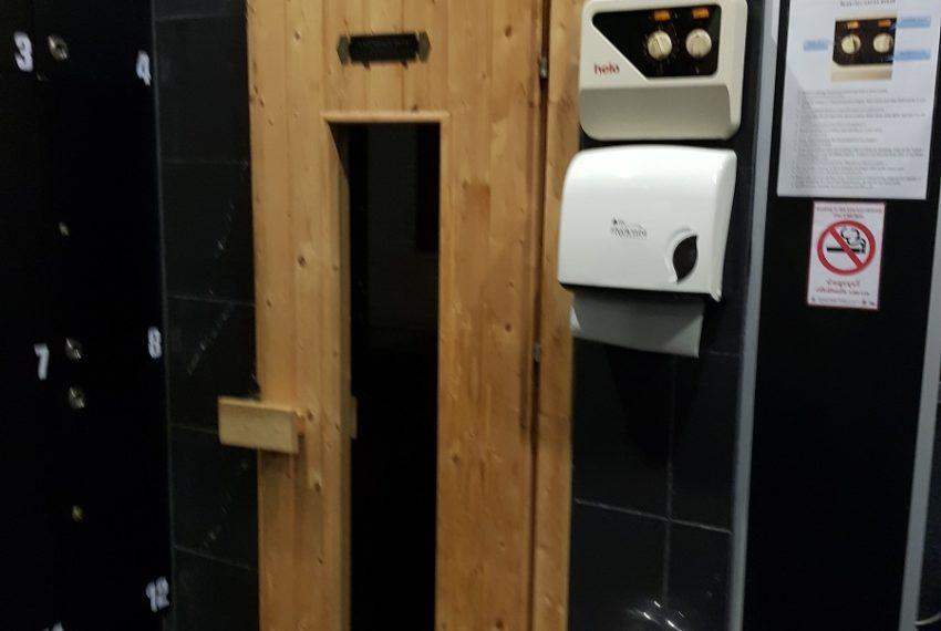 Siamese Gioia Sukhumvit 31 - sauna