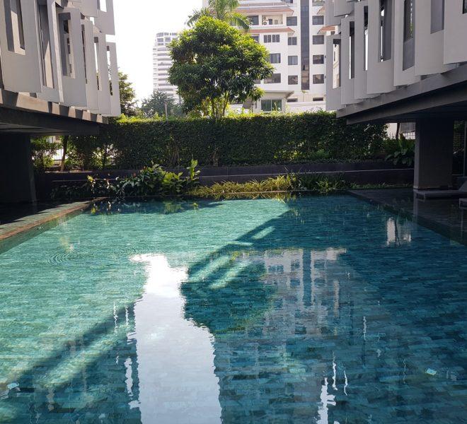 Siamese Gioia Low-Rise Condominium At Sukhumvit 31