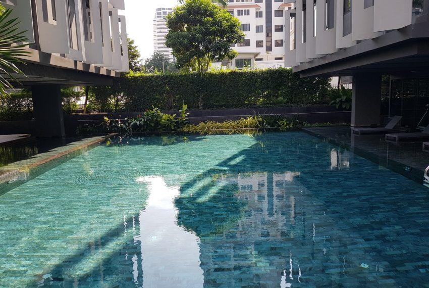 Siamese Gioia Sukhumvit 31 - swimming pool