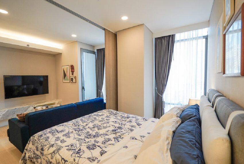 Siamese Queens-bedroom-rent