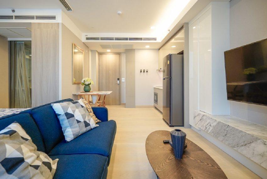 Siamese Queens-livingroom-rent