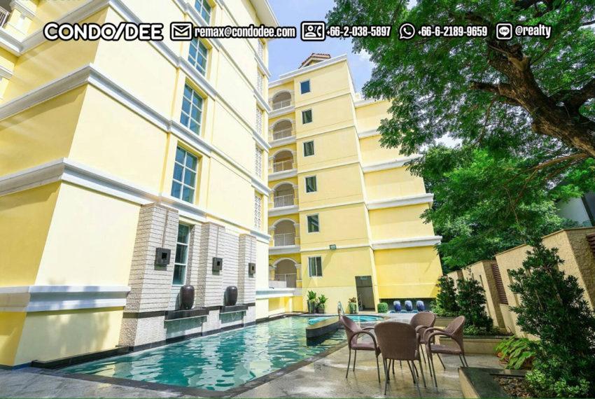Silver Heritage condo - swimming pool