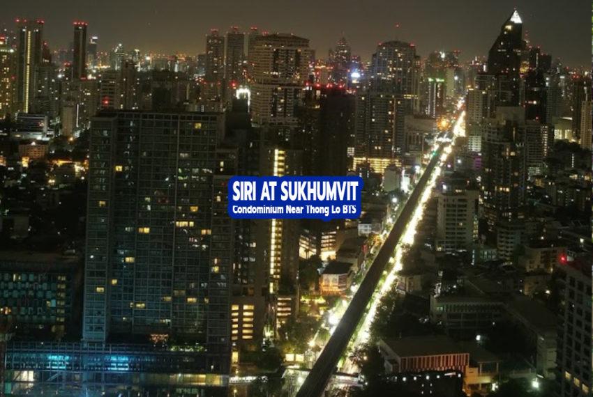Siri at Sukhumvit 1 - REMAX CondoDee