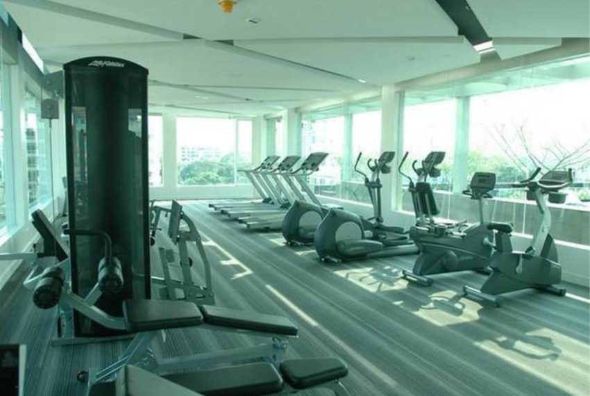Siri-at-Sukhumvit-Condo-gym