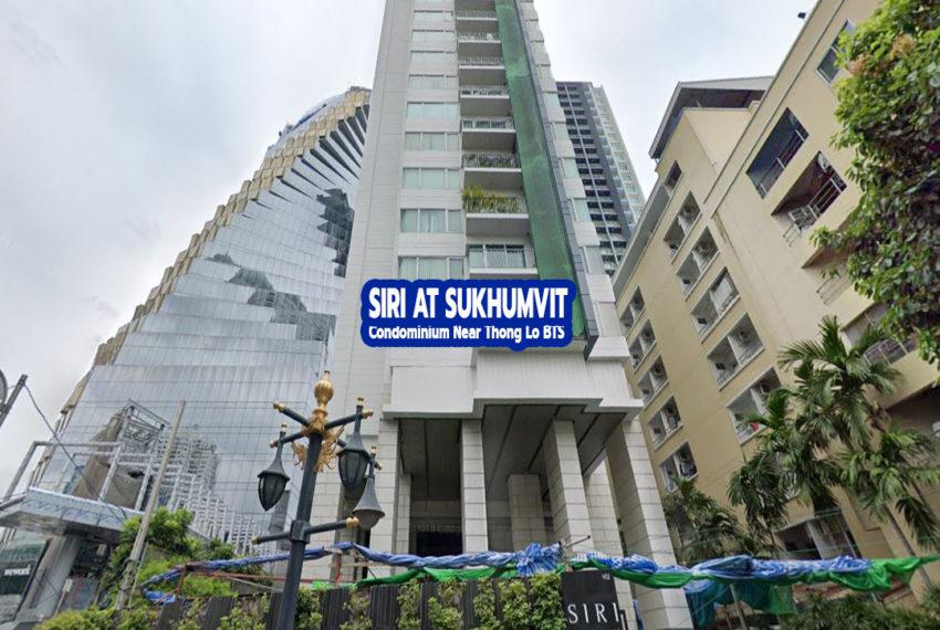Siri at Sukhumvit - REMAX CondoDee