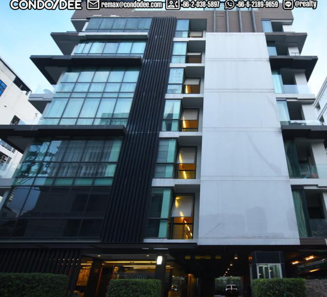 Socio Ruamrudee - REMAX Bangkok