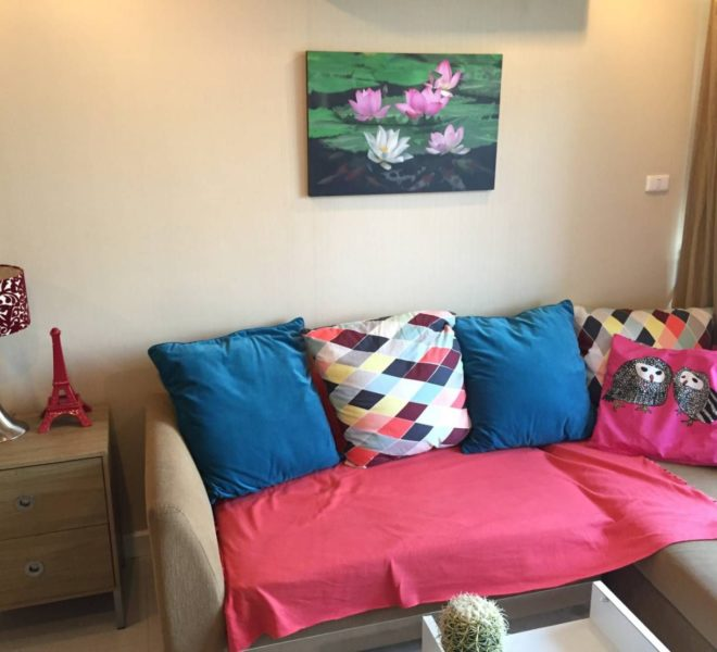2 bedroom apartment for sale on Sukhumvit 11 in Sukhumvit City Resort