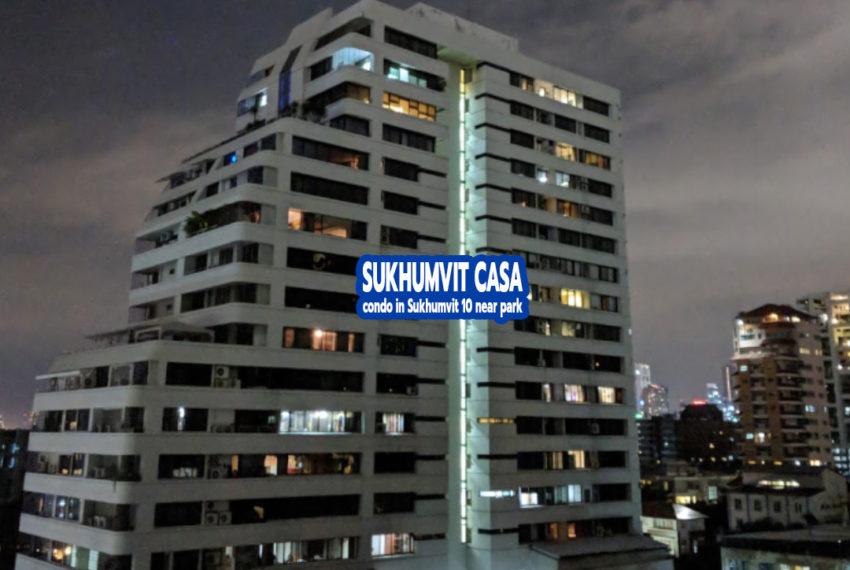 Sukhumvit Casa Condominium - REMAX CondoDee