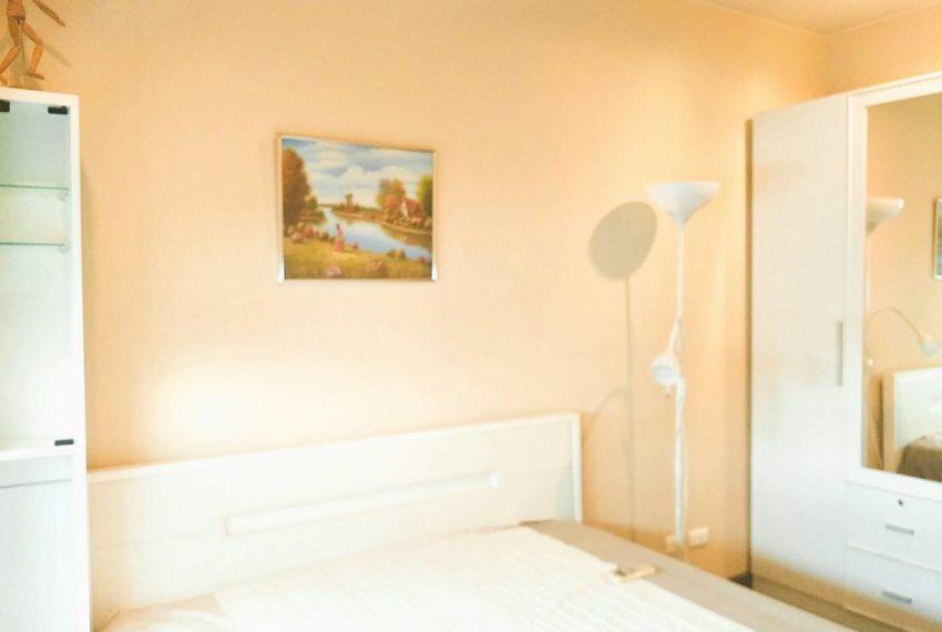 Sukhumvit City Resort 2 bedrooms sale - bedroom 2