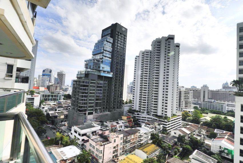 Sukhumvit-City-Resort-2-beds-sale-balcony-view