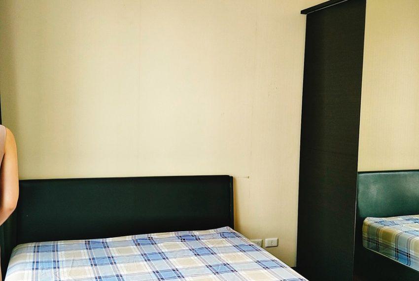Sukhumvit City Resort - 2b2b - sale - bed