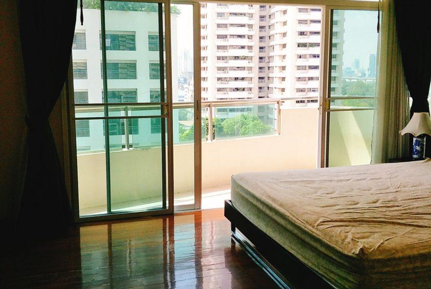 Sukhumvit City Resort - 2b2b - sale - bedroom