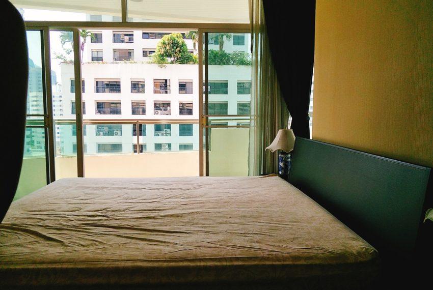 Sukhumvit City Resort - 2b2b - sale - bedroom2