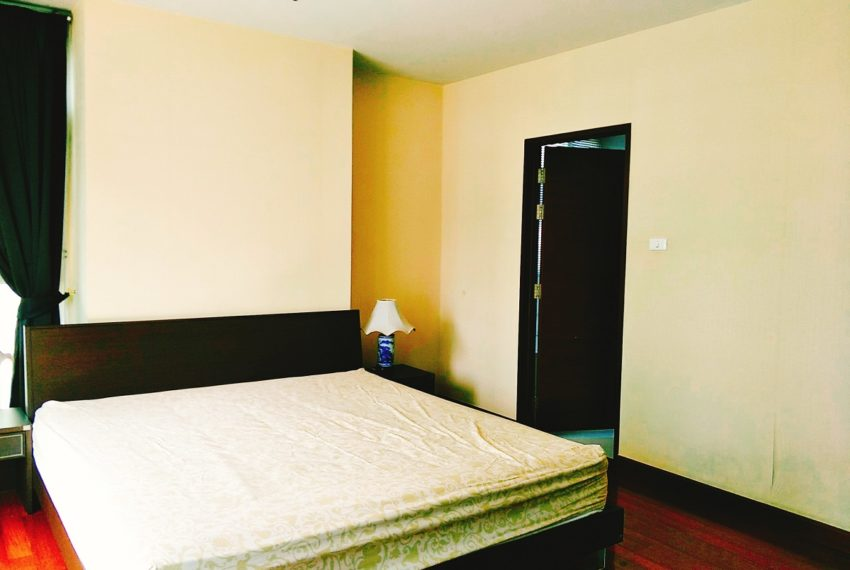 Sukhumvit City Resort - 2b2b - sale - big bed