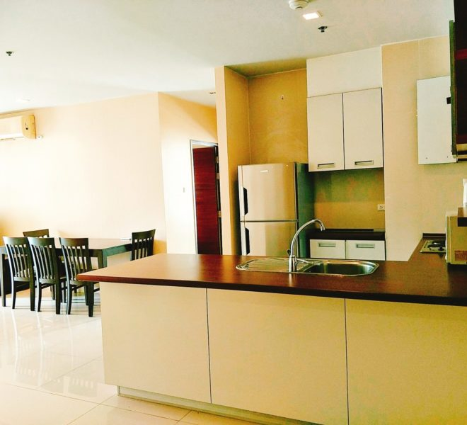 Sukhumvit City Resort - 2b2b - sale - decorated