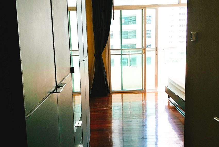 Sukhumvit City Resort - 2b2b - sale - parket floor