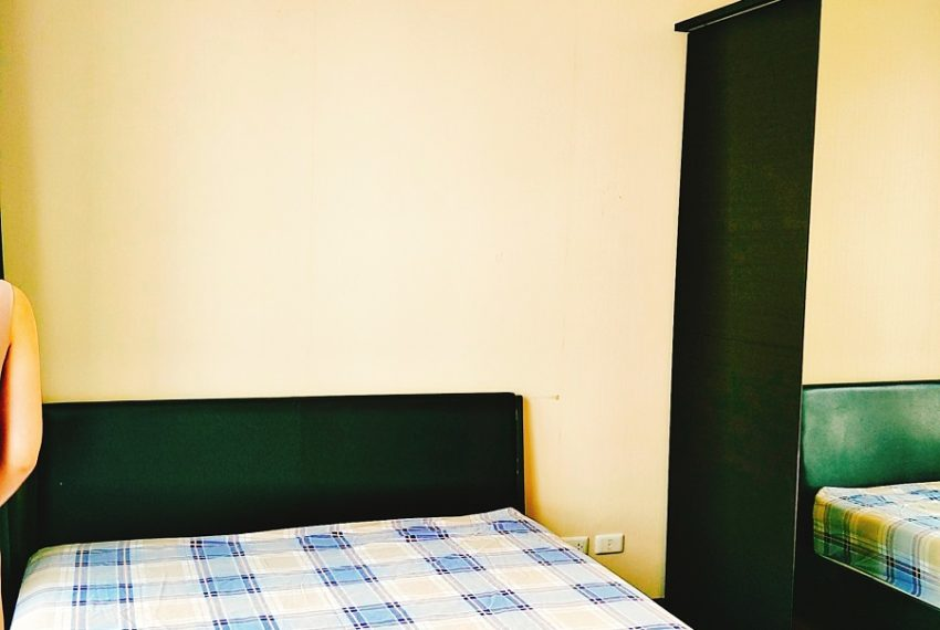 Sukhumvit City Resort - 2b2b - sale - smaller bed