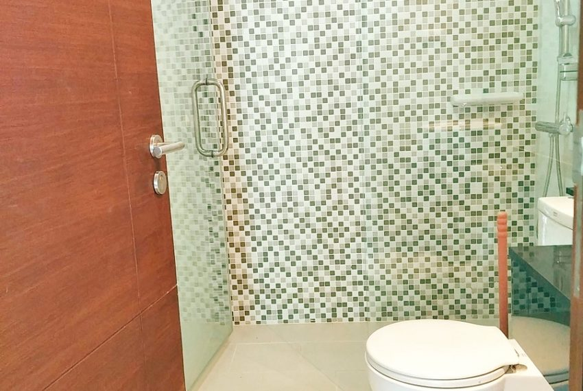Sukhumvit City Resort - 2b2b - sale - toilet