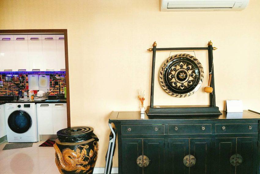 Sukhumvit City Resort 2b3edrooms - furnished