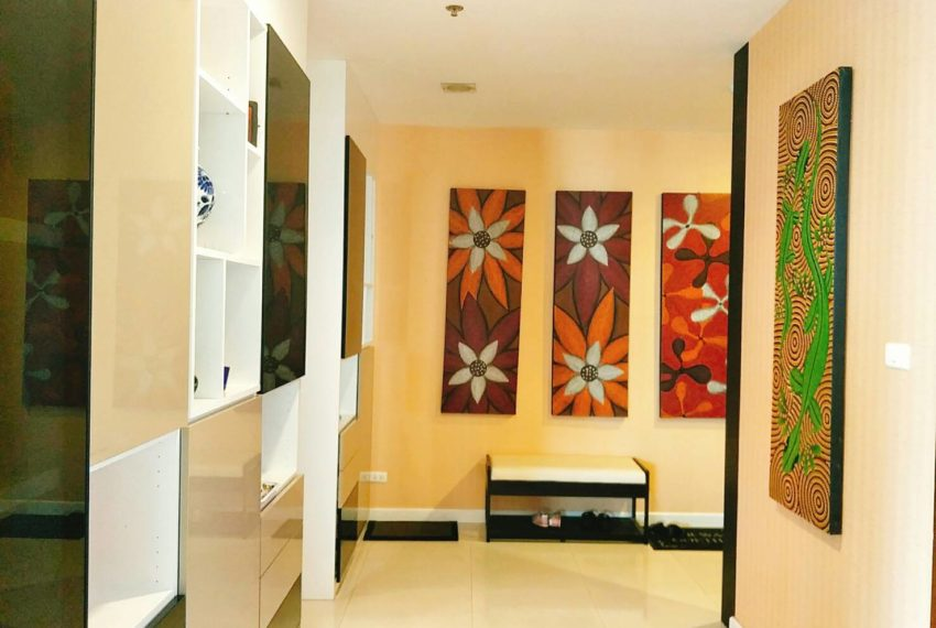 Sukhumvit City Resort 2b3edrooms - nicely decorated