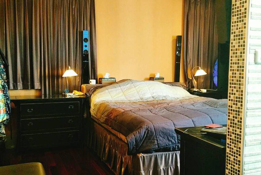 Sukhumvit City Resort 2bedrooms - bed