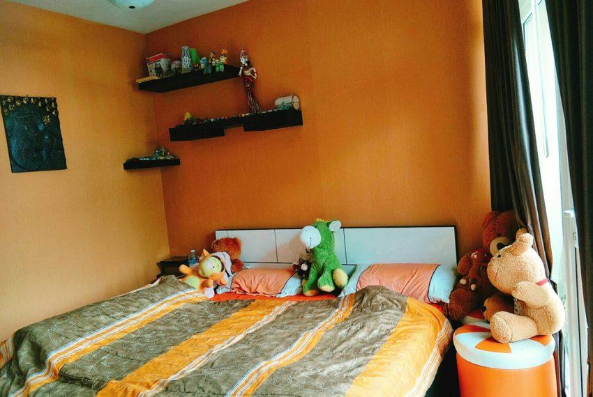Sukhumvit City Resort 2bedrooms - bedroom