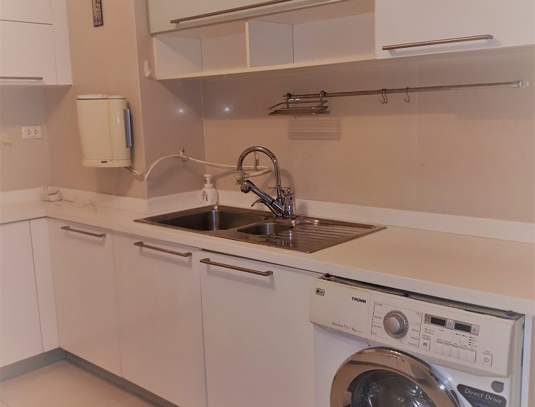 Sukhumvit City Resort 3b3b - kitchen 01