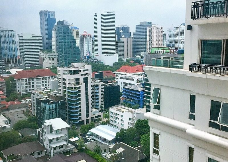 Sukhumvit City Resort P6