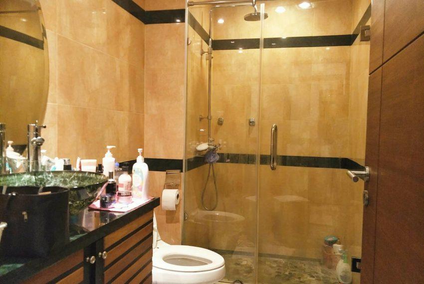 Sukhumvit City Resort Studio - toilet