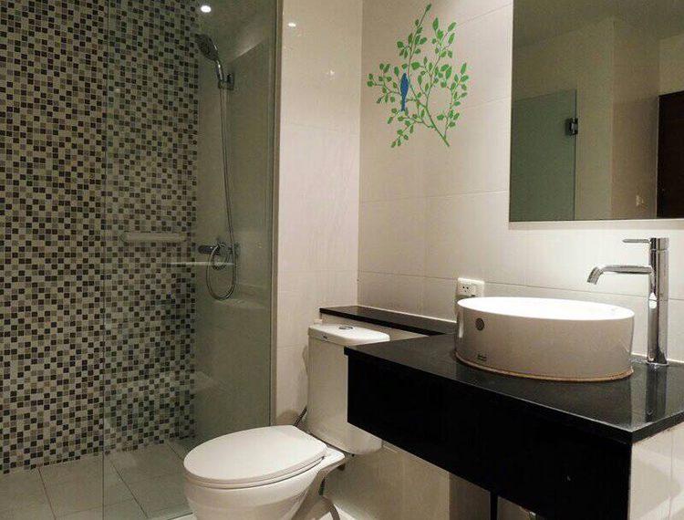Sukhumvit City Resort _For rent _2 beds 2 baths - Bathroom