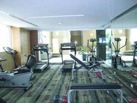 Sukhumvit City Resort _For rent _2 beds 2 baths - GYM