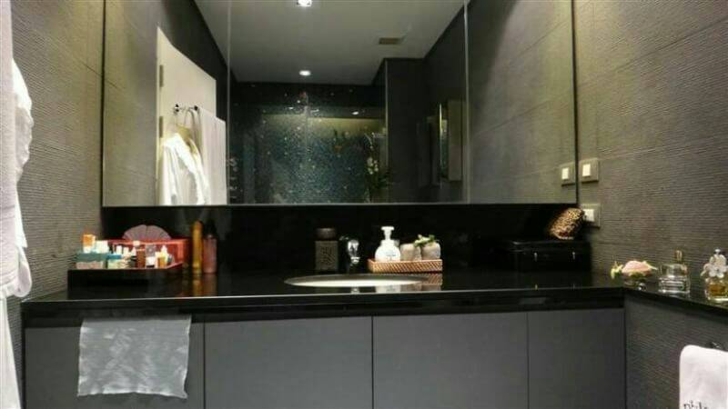 Sukhumvit-City-Resort-near-hospital-3bedroom-sale-bath