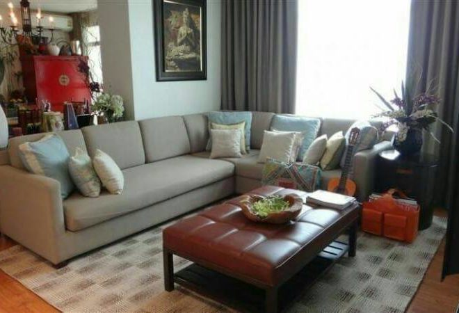Condo Near Bumrungrad Hospital - Large 3-bedroom in Sukhumvit City Resort For Sale