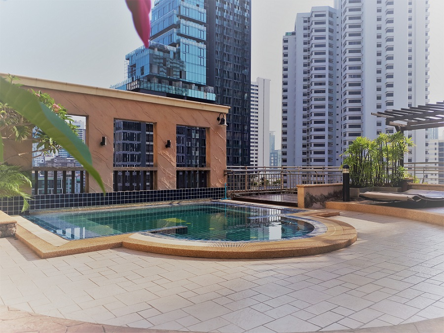 Sukhumvit City Resort Condominium in Nana. Condo Near BTS. Conde near international school. Condo near hospital. Condo in Asoke. Buy condo in Nana.