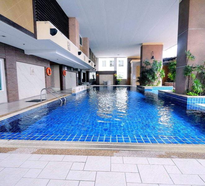 2 Bedroom Condo For Rent in Sukhumvit City Resort Affordable