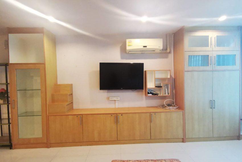Sukhumvit Living Town - 2 beds 2 baths - For Sale_Living Room 2