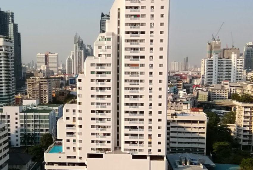 Sukhumvit Park condo 1 - REMAX CondoDee
