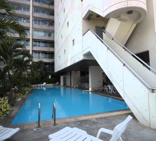 Sukhumvit Suite Condominium in Asoke - Nana