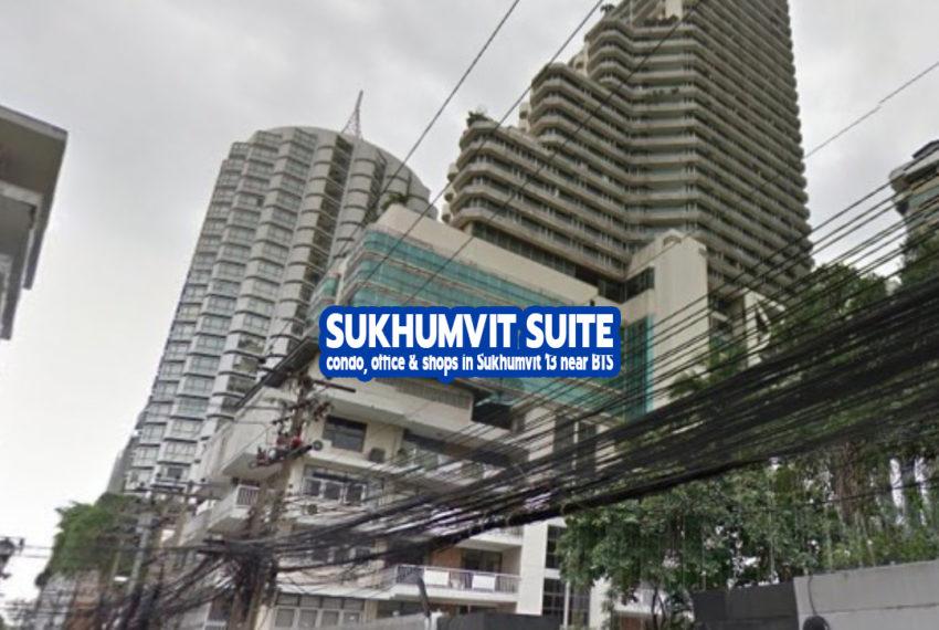 Sukhumvit Suite - REMAX CondoDee