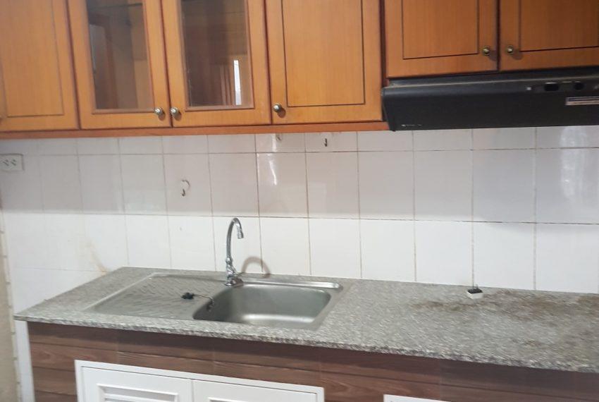 Sukhumvit Suite - apartment for sale - kitchen (2)