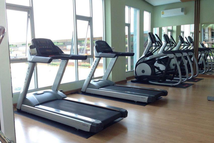 Supalai-Park-Ekkamai-Thonglor-gym