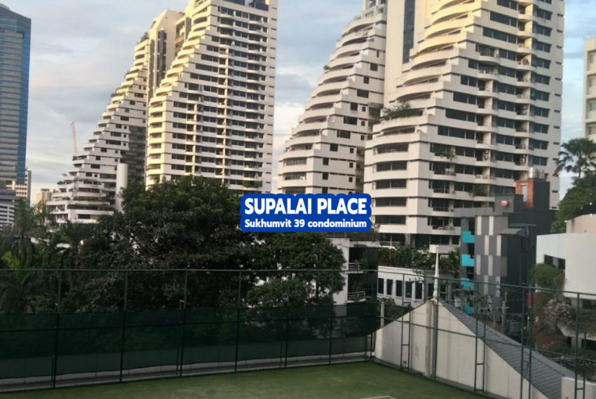 Supalai Place Sukhumvit 39 2 - REMAX CondoDee