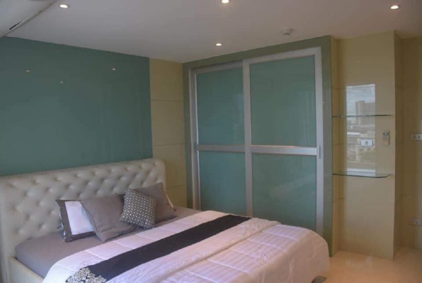 Supalai Place Sukhumvit 39-2 bed 2 bath-bedroom 2