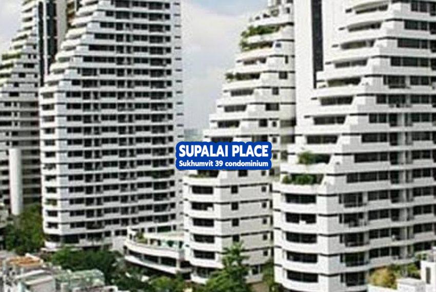 Supalai Place Sukhumvit 39 3 - REMAX CondoDee
