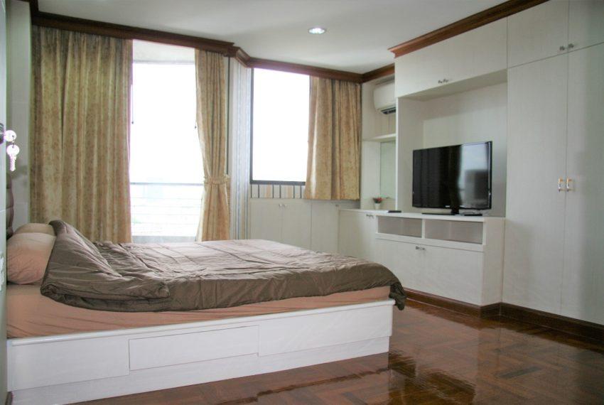 Supalai Place Sukhumvit 39 - bedroom
