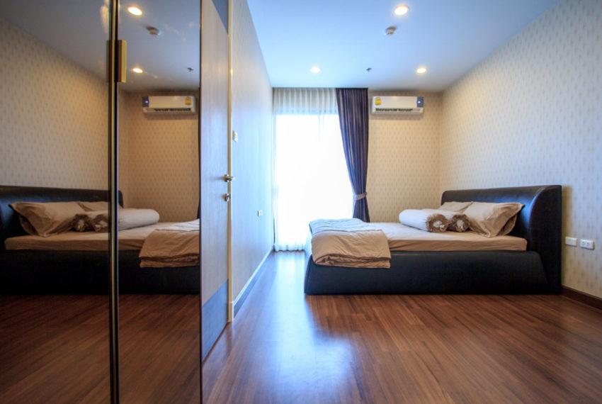 Supalai Premier Asoke 1b1b sale- bedroom