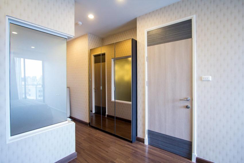 Supalai Premier Asoke 1b1b sale- bedroom3