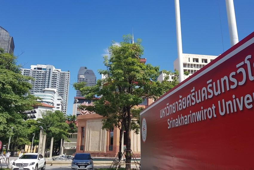 Supalai-Premier-Asoke-Bangkok-condo-near-SWU