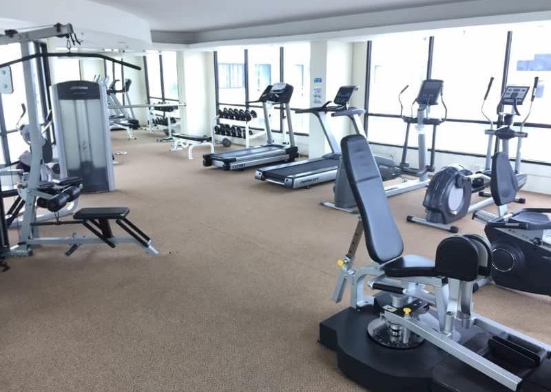 Supalai Premier Asoke - Fitness 01
