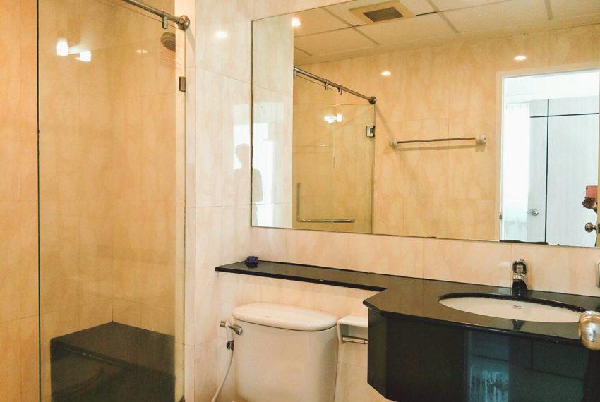 Supalai-Premier-Place-Asoke-2-bedrom-Sale-bathroom